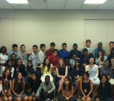 Meet the 2012 Summer Student Historians!