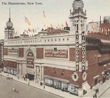 The New York Hippodrome: 1905-1939