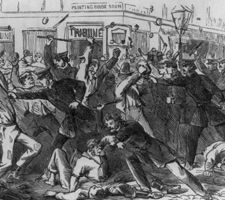 Brother Against Brother: Did New York Really Want to Secede During the American Civil War?