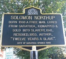 Solomon Northup & the Civil War