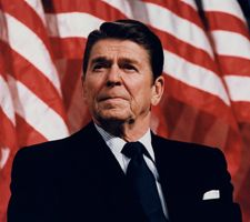 Reagan's Priorities: Why Ronald Reagan's Presidency Ended New Deal Liberalism