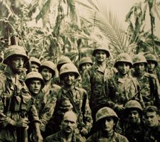 The First Marine Division: The Heroes that Changed World War II