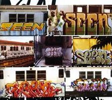 Life & Times: Graffiti Evolution
