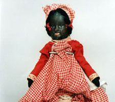 The Topsy Turvy Doll: An Upside-Down History