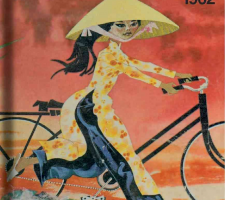 A Pocket Guide to Vietnam 1962