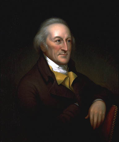 oil on canvas, c. 1807-1810 NPG.72.5 National Portrait Gallery, Smithsonian Institution; gift of W.B. Shubrick Clymer