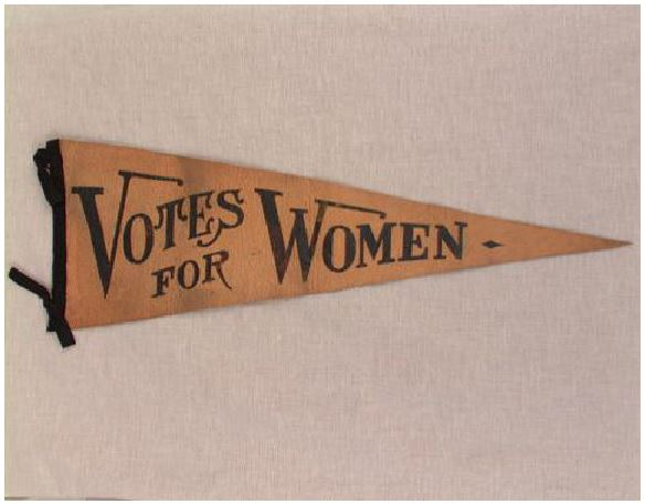 H. W. Anness & Co.  Flags, Pennant, 1910-1920.  Felt.  New-York Historical Society, INV. 7092b